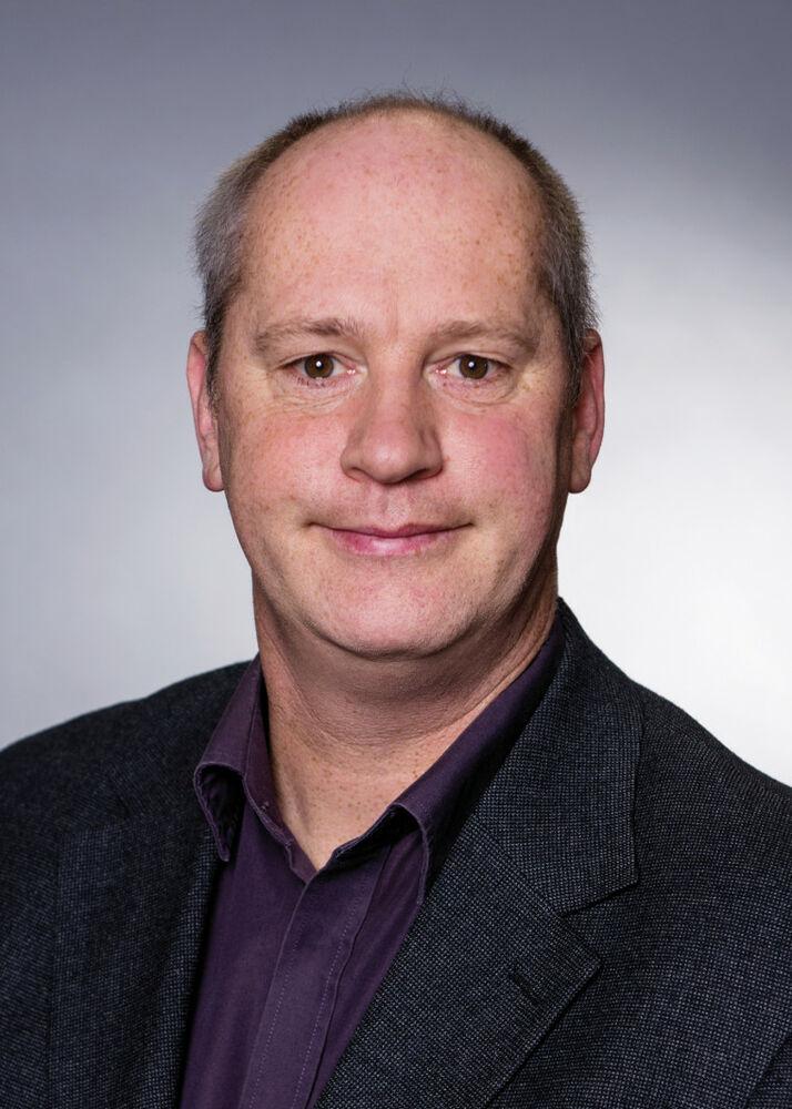 Landratskandidat Thomas Döhler (Pechbrunn)