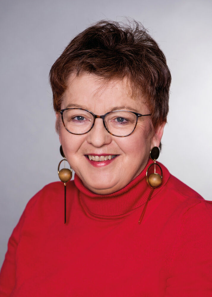 Brigitte Scharf (Erbendorf)
