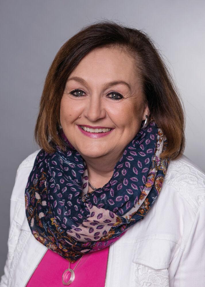 Nicole Fürst (Fuchsmühl)