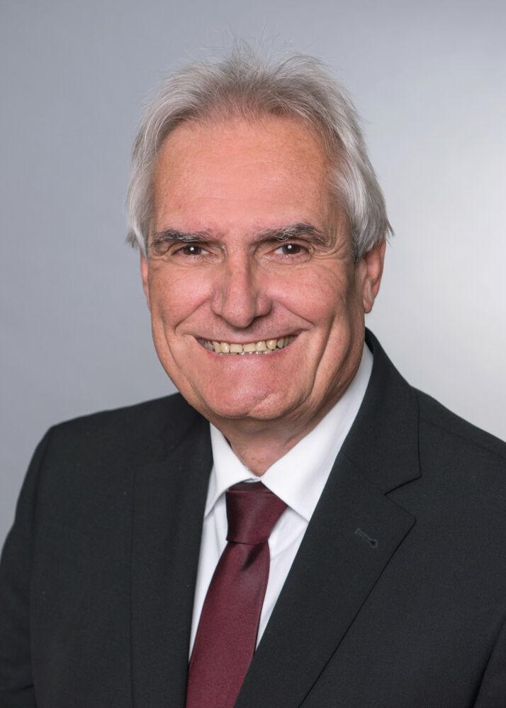Manfred Kratzer (Ebnath)