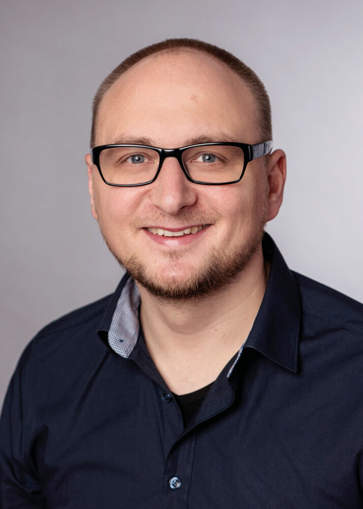 Markus Wenisch (Konnersreuth)