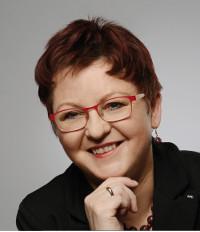 Brigitte Scharf