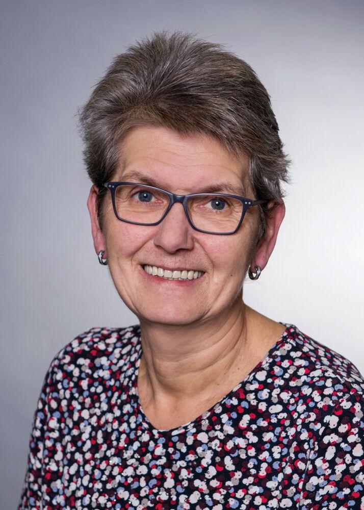 Claudia Betzl (Mitterteich)