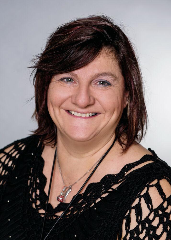 Karin Krenkel (Krummennaab)