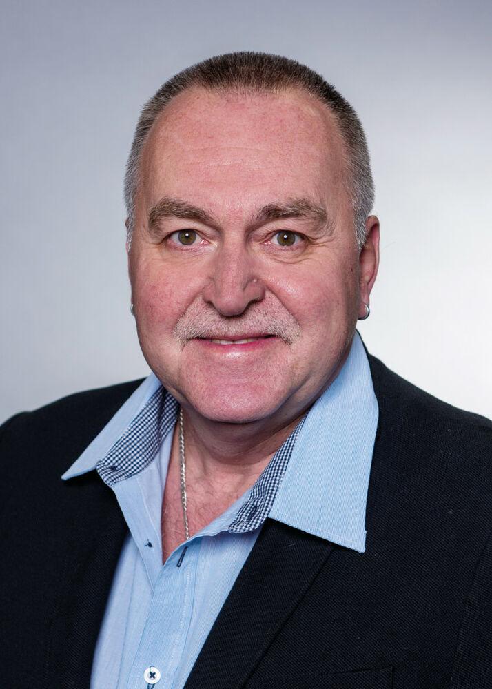 Alfred Klarner (Wiesau)