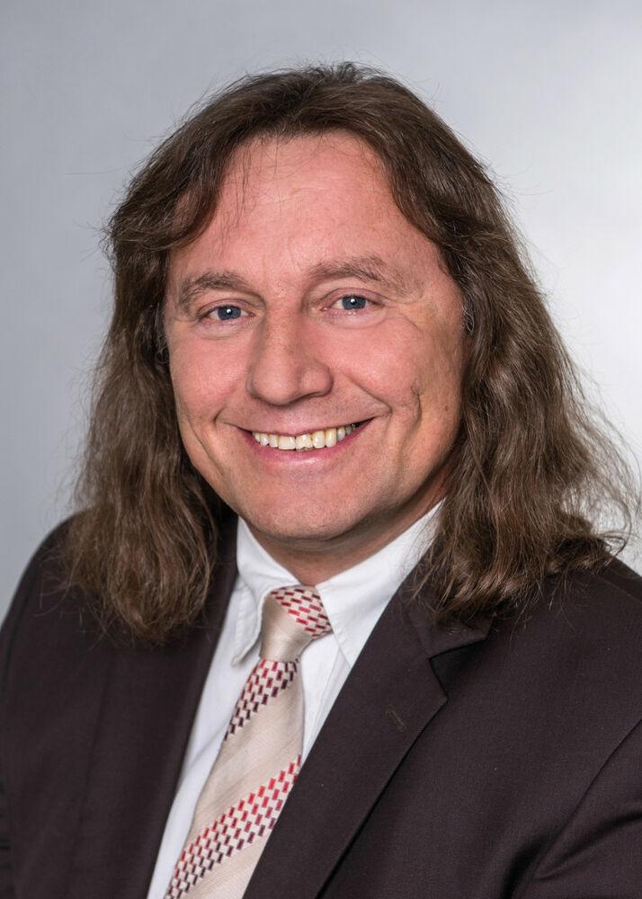 Karlheinz Rottmann (Erbendorf)