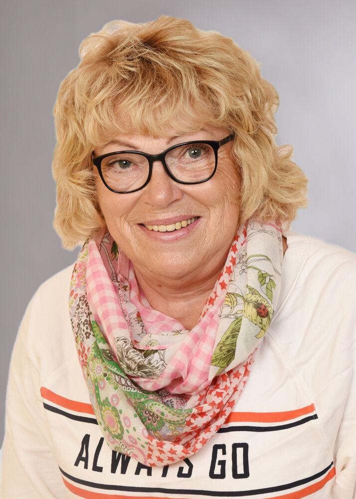 Astrid Schuster (Waldsassen)