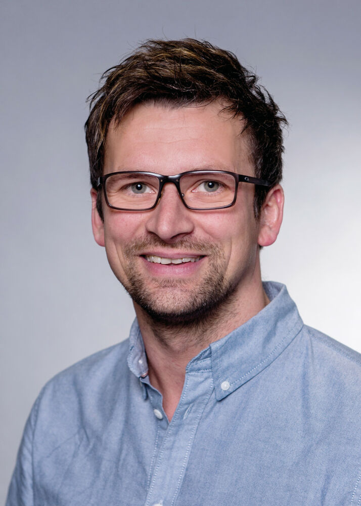Wolfgang Pötzl (Konnersreuth)