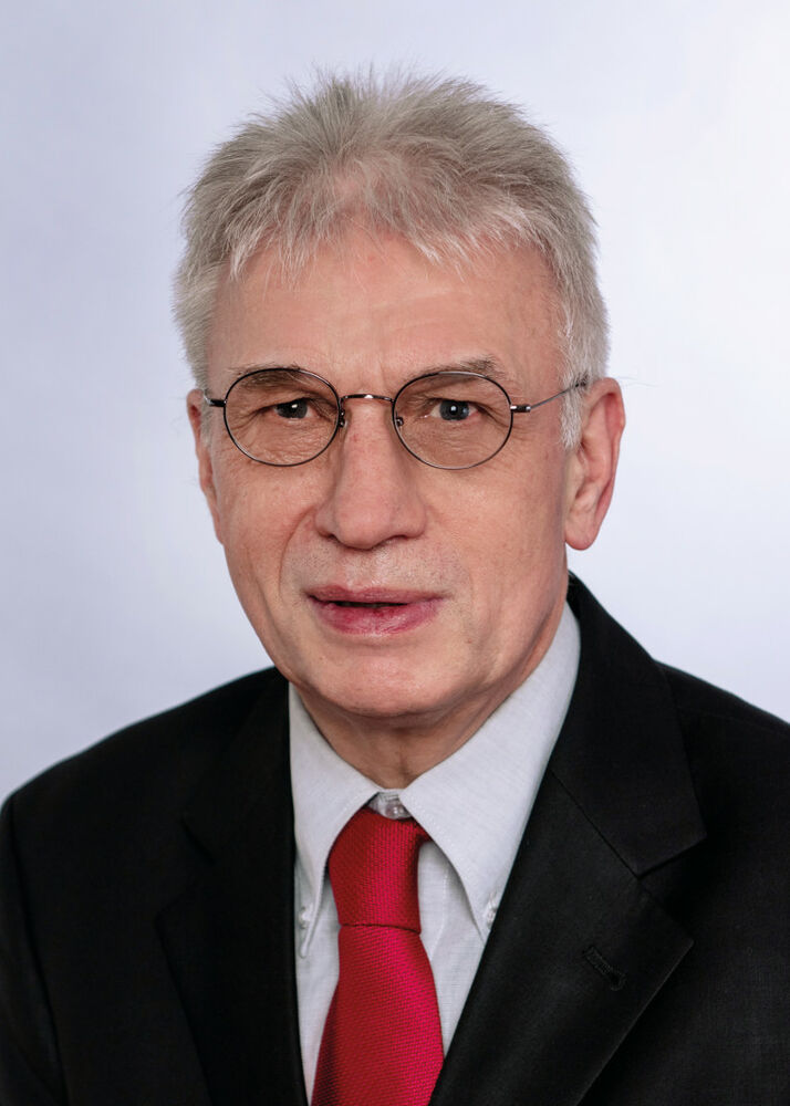 Edwin Ulrich (Fuchsmühl)