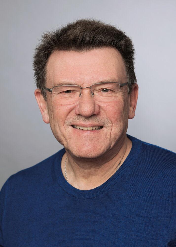Karl-Heinz Gleißner (Mitterteich)