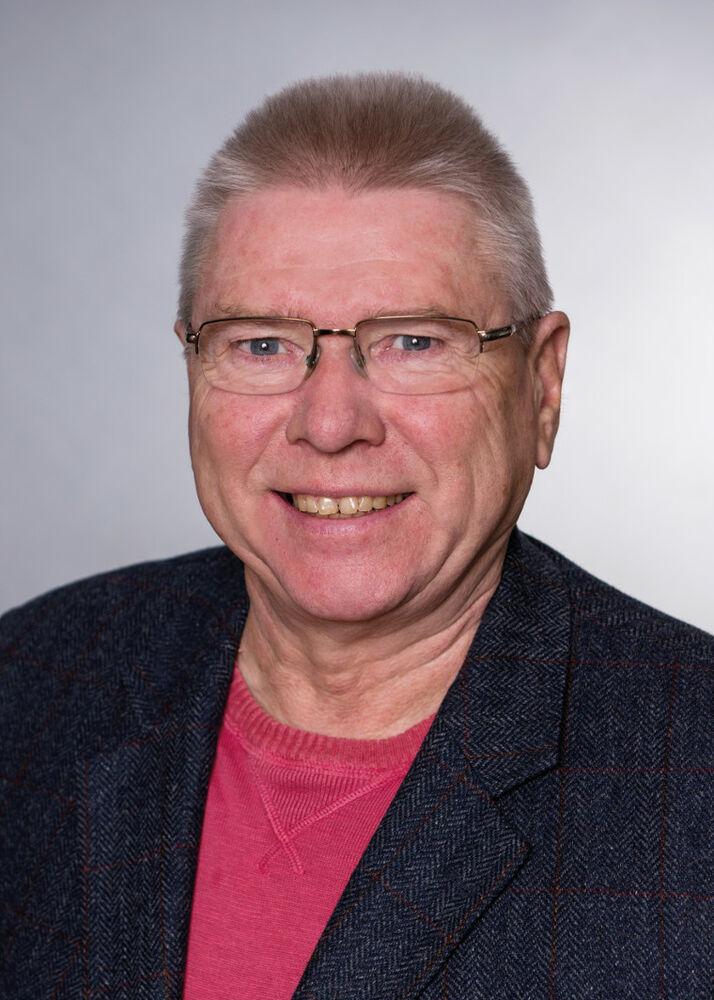 Reinhard Labusch (Ebnath)