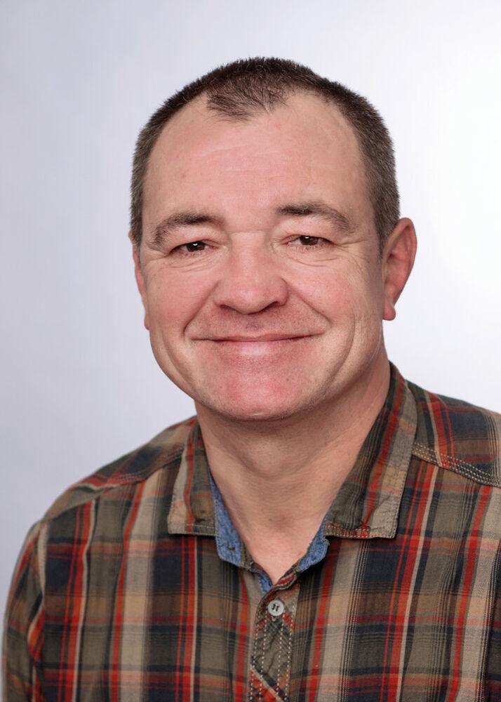 Michael Raß (Kulmain)