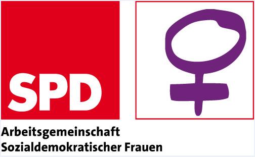 Log Arbeitsgemeinschaft Sozialdemokratischer Frauen AsF