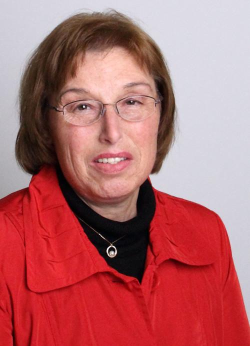 Vorsitzende des SPD Ortsvereins Reuth b. Erbendorf Karin Neugirg